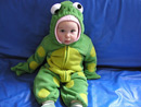 Top Costumes: Dressing Up Baby - Yahoo! Buzz Log